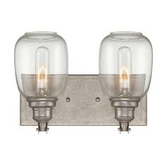Langley Vanity Light