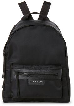 Black Le Pliage Néo Small Backpack 6c688bf260ea3