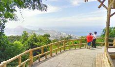 Guías, fotos y mapa de Vista Chinesa, Río de Janeiro | Viajeros