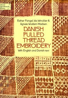 threads english relationship to danish.