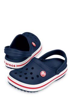 Crocs Crocband Shoe - Navy