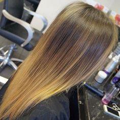 long haircut for thin hair