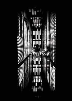 2001: A Space Odyssey | 1968
