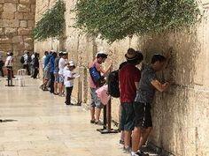 Sob Nova direção: A vocação final de Jerusalém se aproxima
