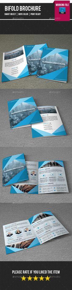 Business Brochure Template-V345