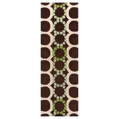 Viola Rug 2'6x7'6, $441, now featured on Fab.