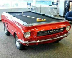 OH.MY.GOD. I need this pool table. Now.