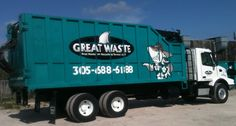 great-waste