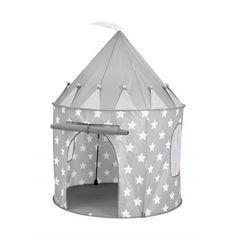 Grey Castle Tent