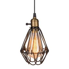 Schlussverkauf Antike Vintage Eisen E26 Wand Montieren Lampe Indoor Zimmer Flur Korridor Bar Leuchte Decor 110 V Preisnachlass Led-lampen