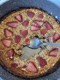 Frugal Meals, Easy Meals, Good Food, Yummy Food, Delicious Recipes, Grab And Go Breakfast, Baked Oats, Oats Recipes, Peanut Butter Banana