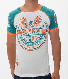American Fighter Stillman T-Shirt at Buckle.com