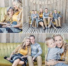 50 ideas for family pictures. Poses, different ideas for colors & outfits. Cute idea for Fall Family Photos what to wear for family photos Family Photo Sessions, Family Posing, Family Portraits, Cute Family, Fall Family, Family Christmas, Image Photography, Family Photography, Photography Ideas