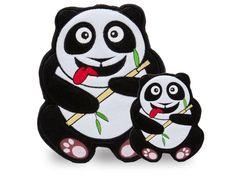 Panda - jucarie pentru catei