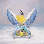 Charming Snow White Musical Egg from Ardleigh Elliott