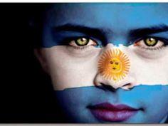 ▶ Patria (juramento a la bandera Argentina) - YouTube