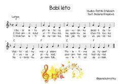 Fall Preschool, Periodic Table, Sheet Music, Autumn, Periodic Table Chart, Fall Season, Periotic Table, Fall, Music Sheets