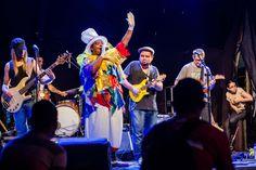 Portal SECULT BA | Guitarra baiana, tema do Carnaval 2013, balançou o chão do Pelô na última quinta