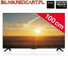 Telewizor LG 40UF695V Smart TV Ultra HD