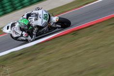 Eugene Laverty ASSEN TT Motogp 2015