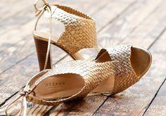 Sandales Sezane