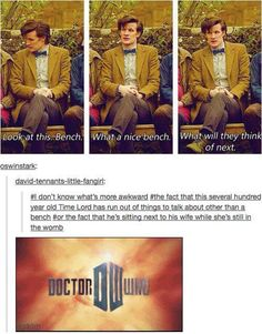Welcome to the doctor who fandom