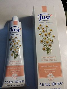 Chamomile Hand Cream -- You can get more details by clicking on the image.