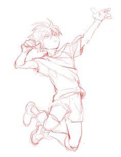 Todoroki shouto pose reference, figure reference, drawing reference, drawing tips, drawing stuff Figure Drawing Reference, Drawing Reference Poses, Drawing Poses, Drawing Tips, Hand Reference, Drawing Stuff, Character Drawing, Character Design, Anime Body