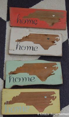 North Carolina Sign.jpg The Salvage Sign