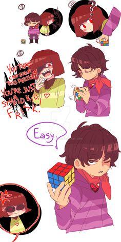 Easy by Barmaley09.deviantart.com on @DeviantArt