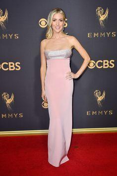 Kristin Cavallari At The 2017 Emmy Awards