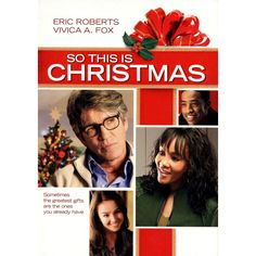 So This Is Christmas, Movies