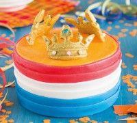 Koninklijke taart - Taart - Recepten | Deleukstetaartenshop.nl