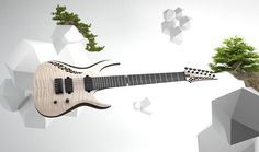 Rhea 7  Where all things joins together in a fractal harmony  #guitar #electricguitar #guitara #metalmusic #grindcore #metalhead #deathcore #progressivemetal #progressive #bareknucklepickups @bareknucklepickupsofficial #tonewide #sevenstrings #7stringsguitar #7stringsguitarist #7strings #djentspace #design #djent #ebonyfretboard #rockmusic #mahogany #mapletop #odguitars #guitarguitar
