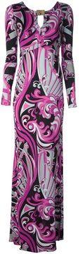 Emilio Pucci printed dress on shopstyle.com