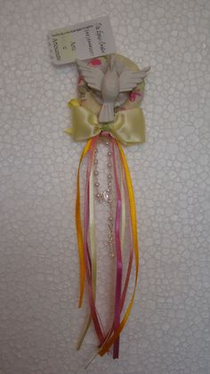 Medalhão Divino Espírito Santo - P