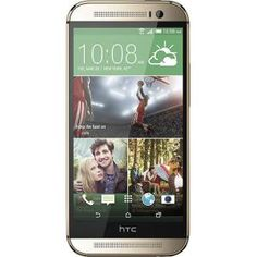 Toda la información del HTC One M8