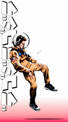 """""""How can the sky be the limit when there are footprints on the moon. Logic Rapper Wallpaper, Rapper Wallpaper Iphone, Rap Wallpaper, Hip Hop And R&b, Hip Hop Rap, Logic Art, Robert Bryson Hall, Young Sinatra, The Incredible True Story"""