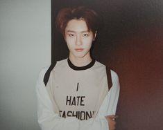 Yuehua Entertainment, Babe, Boyfriend Material, Pretty Boys, Photo Book, Fangirl, Kpop, T Shirts For Women, Ideal Type