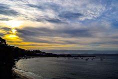 Aguete Beach  #vscocam #vsco #Aguete #Pontevedra #Galicia #visitspain