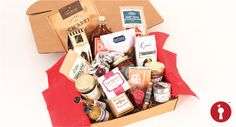 THE ULTIMATE HOLIDAY GIFT BOX: ORG. $139.99, NOW ONLY $119.99! BUY NOW: http://undiscoveredkitchen.com/udks-holiday-gift-collections/cyber-monday-now-20-off-the-ultimate-gift-box-19-products