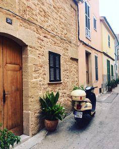 'Old town Alcúdia'
