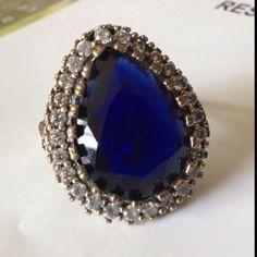 High Quality Hurrem Sultan Turkish 925 Sterling Silver Sapphire Jade Rings #GrandBazaarJewelers #Statement #Birthday