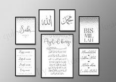 Freue mich, euch diesen Artikel aus meinem Shop bei #etsy vorzustellen: Islam,Mecca, Mekka, Bismillah, Islamische Wandbilder, Islamic quotes, Islamic wallart, Islamicdecor, Walldecor, Allah, Islamicgiftideas Islamic Wall Decor, Islamic Art, Mekka Islam, Alhamdulillah, Ramadan, Islamic Posters, Arabic Calligraphy Art, Caligraphy, Beautiful Islamic Quotes