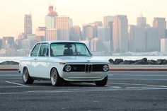 BMW 1600 white Bmw 02, Bmw Classic, Out Of Style, Cars, Golf, Beautiful, Instagram, Vintage Cars, Autos