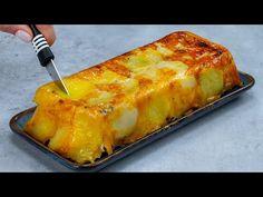Mexican Food Recipes, Ethnic Recipes, Fodmap, Potato Recipes, Lasagna, Recipies, Pizza, Potatoes, Foodies