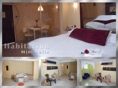 Habitación Mini Suite