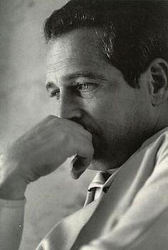 Paul Newman #cellardoor