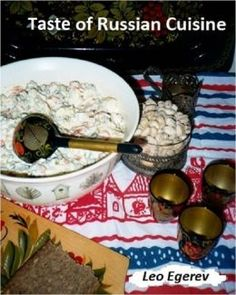 1000 images about russian cuisine on pinterest russian for Authentic russian cuisine