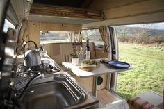 Van Interior | Flickr - Photo Sharing!